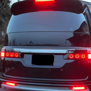 ホンダ - RGステップワゴン LEDテール 純正加工 スパーダ