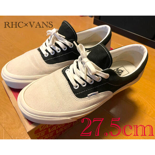 Ron Herman - RHC×VANS★ERA style95 DX★ANAHEIM FACTORY★