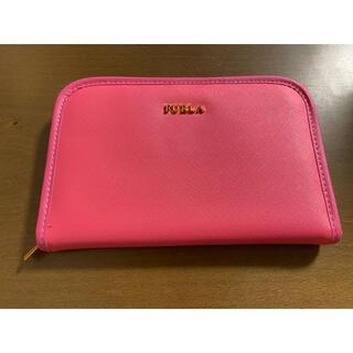 フルラ(Furla)のFurla パスポートケース(ポーチ)