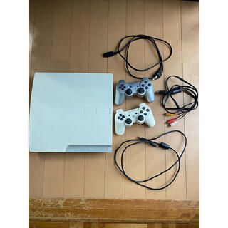 プレイステーション3(PlayStation3)のPS3 本体 PlayStation3 プレステ3(家庭用ゲーム機本体)