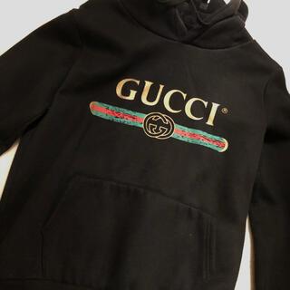 グッチ(Gucci)のGUCCI パーカー(パーカー)