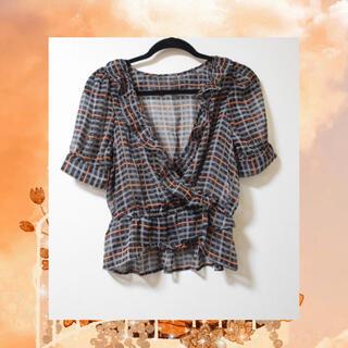レディース(Tシャツ(半袖/袖なし))