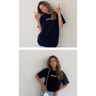 アリシアスタン(ALEXIA STAM)の【新品未使用✨】alexia stam アリシアスタン  新宿限定Tシャツ(Tシャツ(半袖/袖なし))