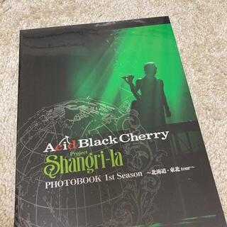 Acid Black Cherry Project Shangri-la PHO(アート/エンタメ)