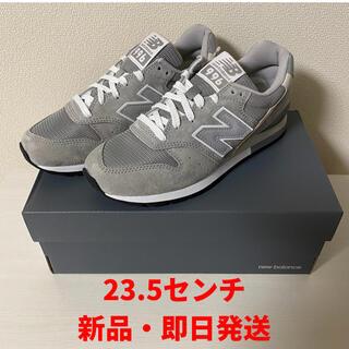 New Balance - ニューバランス CM996BG スニーカー 23.5cm