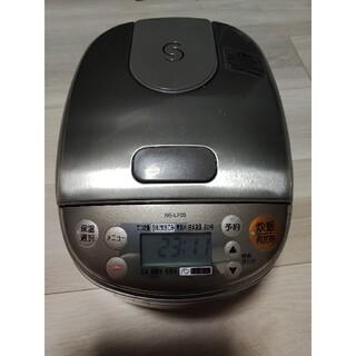 ZOJIRUSHI NS-LF05 炊飯器 象印(炊飯器)