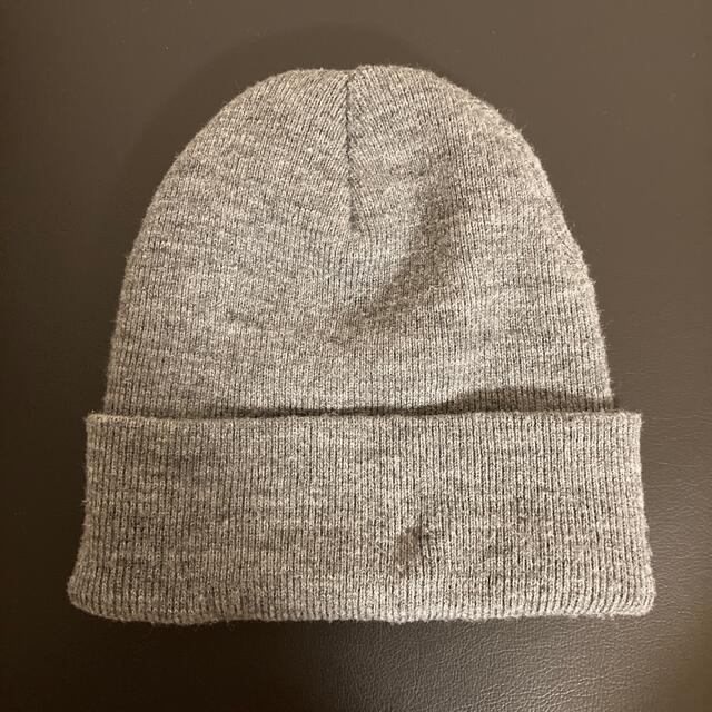 ニット帽 STUSSY メンズの帽子(ニット帽/ビーニー)の商品写真
