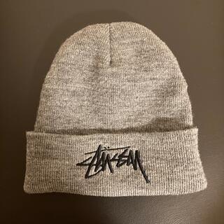 ステューシー(STUSSY)のニット帽 STUSSY(ニット帽/ビーニー)
