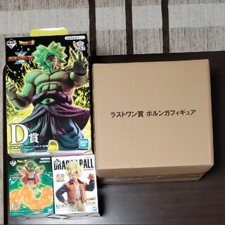 ドラゴンボール(ドラゴンボール)の一番くじ ドラゴンボールVSオムニバスZ ポルンガ セット販売 (アニメ/ゲーム)