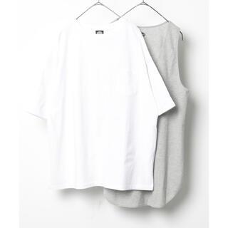 FREAK'S STORE - フリークスストア サーマルレイヤード 半袖Tシャツ&タンクトップ
