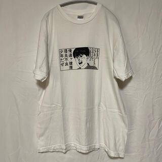 シュプリーム(Supreme)のAKIRA Tシャツ(Tシャツ/カットソー(半袖/袖なし))