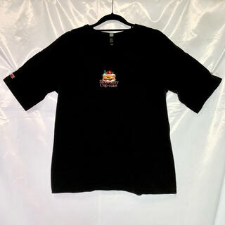 アイスクリーム(ICE CREAM)のicecream12 ケーキ プリント Tシャツ 韓国ファッション chuu(Tシャツ(半袖/袖なし))