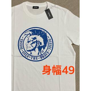 ディーゼル(DIESEL)のディーゼル Tシャツ 150 身幅49(Tシャツ/カットソー)