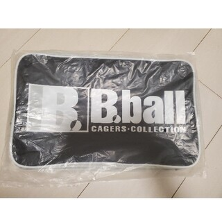B.ballバッシュケース(バスケットボール)