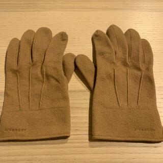 ジバンシィ(GIVENCHY)のジバンシィ(givenchy)  手袋 グローブ(手袋)