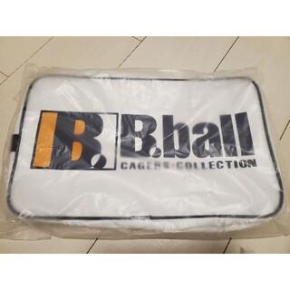 Bballのバッシュケース(バスケットボール)