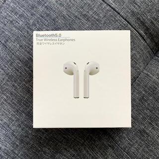 ワイヤレスイヤホン Bluetooth 5.0 高音質 イヤホン ケーブル付き