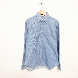 インディヴィジュアライズドシャツ(INDIVIDUALIZED SHIRTS)のUSA製INDIVIDUALIZED SHIRTSインディビジュアライズドシャツ(シャツ)