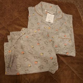しまむら - ミッフィー miffy 春夏 薄手パジャマ 上下 L ルームウェア しまむら