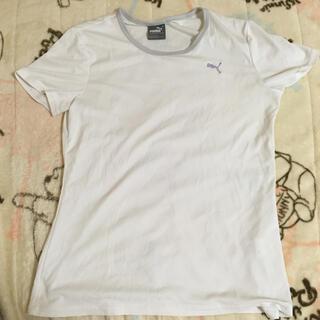 プーマ(PUMA)のプーマ Tシャツ♡(Tシャツ(半袖/袖なし))