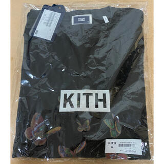 Supreme - 【 M】KITH BUTTERFLY VINTAGE TEE