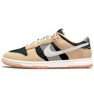 "NIKE - NIKE DUNK LOW ""NIWASHI"" 25.5"