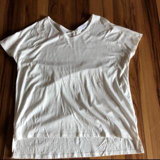 シマムラ(しまむら)のトップス(Tシャツ/カットソー(半袖/袖なし))