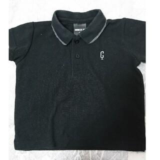 コムサイズム(COMME CA ISM)のコムサイズム☆半袖ポロシャツ(Tシャツ)