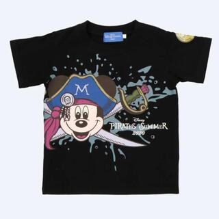ディズニー(Disney)のディズニー パイレーツサマー2020 Tシャツ(キッズ)(Tシャツ/カットソー)