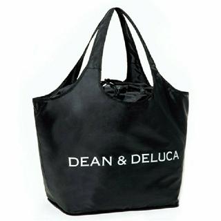 ディーンアンドデルーカ(DEAN & DELUCA)の新品⭐DEAN & DELUCA レジカゴバッグ(エコバッグ)