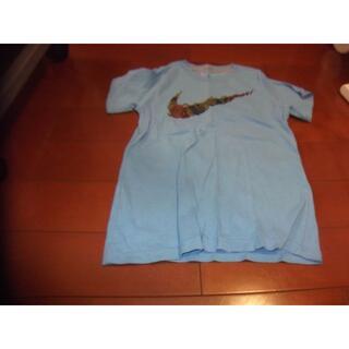ナイキ(NIKE)の男児 NIKE ナイキ Tシャツ サイズXS(130) タグは切り取っています(Tシャツ/カットソー)