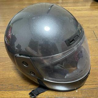 ヘルメット(ヘルメット/シールド)
