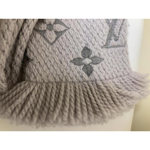 LOUIS VUITTON(ルイヴィトン)のLouis Vuitton マフラー レディースのファッション小物(マフラー/ショール)の商品写真