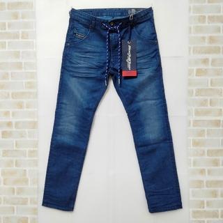 DIESEL - 最新作新品 ディーゼル  KROOLEY-X-NE Jogg Jeans W32