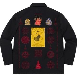 Supreme - supreme Blessings Ripstop Shirt