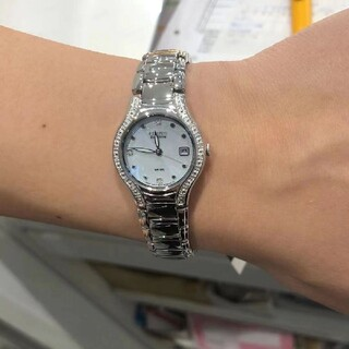CITIZEN - CITIZEN シチズン レディース腕時計