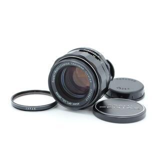 ペンタックス(PENTAX)の★美品★ PENTAX Super TAKUMAR 50mm F1.4 (レンズ(単焦点))