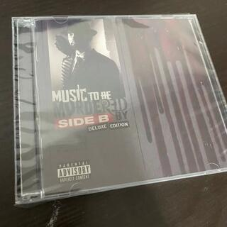 Eminem Music To Be Murdered By SIDE B(ポップス/ロック(洋楽))