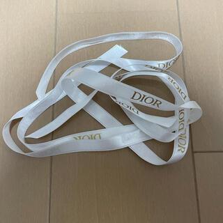 ディオール(Dior)のディオールリボン/2本(ラッピング/包装)