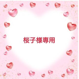 【再販】510 不織布マスクカバー レース刺繍 ハンドメイド(その他)
