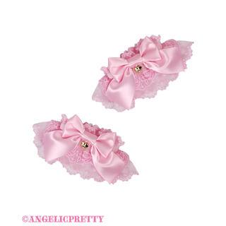 Angelic Pretty - Cute Ribbonお袖とめ