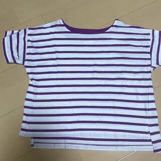 チャオパニックティピー(CIAOPANIC TYPY)のチャオパニック キッズ シャツ(Tシャツ/カットソー)