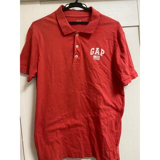 ギャップ(GAP)の半袖ポロシャツ メンズ GAP(ポロシャツ)