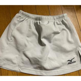 MIZUNO - テニススコート