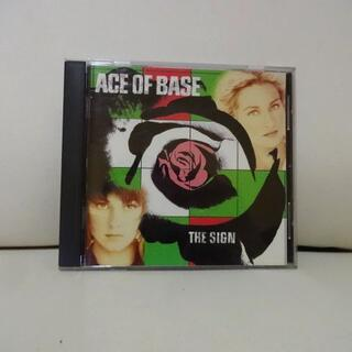 The Signザ・サイン/Ace Of Base CD 輸入盤(ポップス/ロック(洋楽))