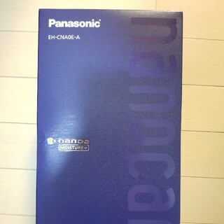パナソニック(Panasonic)のパナソニック Panasonic ヘアドライヤー ナノケア EHCNA0EA(ドライヤー)
