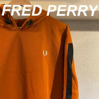 フレッドペリー(FRED PERRY)のFRED PERRY パーカー(パーカー)