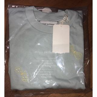 ミナペルホネン(mina perhonen)の7/26出品取消✖️ミナペルホネン キッズ Tシャツ S 100cm (Tシャツ/カットソー)