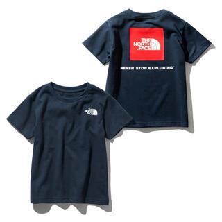 THE NORTH FACE - 【新品】ノースフェイス Tシャツ 100