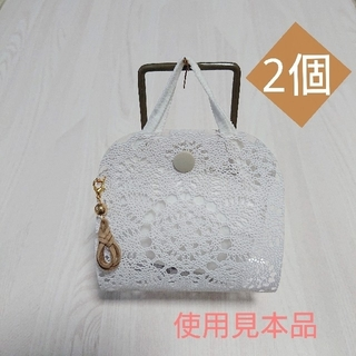 【感謝セット】ハンドバッグ風マスクケースNo.56(その他)